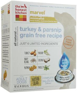 Honest Kitchen Marvel Dehydrated Dog Food 10 lbs