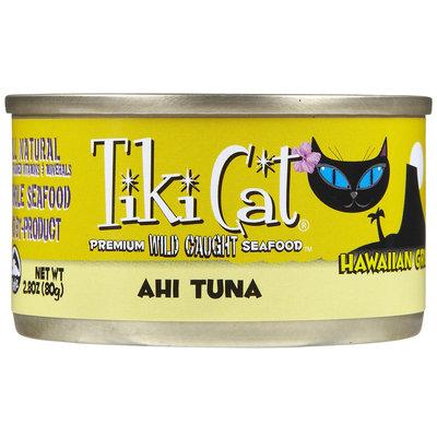 Tiki Cat Hawaiian Grill Canned Cat Food