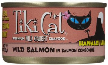 Tiki Cat Hanalei Luau Canned Cat Food