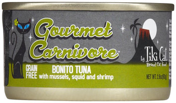 Tiki Cat Bonito & Seafood