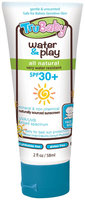 TruBaby Water & Play - 30 - Unscented - 2 oz - 1 ct.