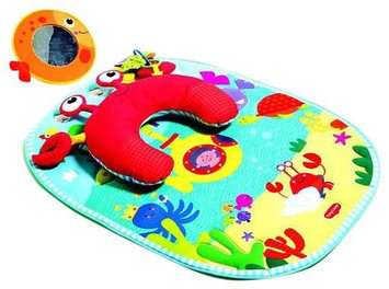 Tiny Love Tummy Time Under the Sea