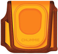 Chummie Armband for Bedwetting- Orange - 1 ct.