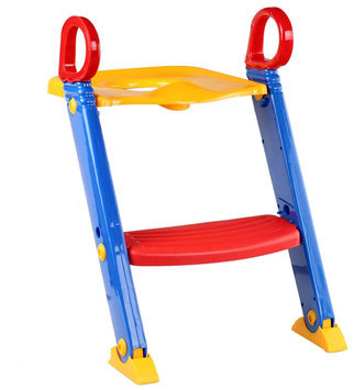 Chummie Potty Training Ladder Step Up Seat - 1 ct.