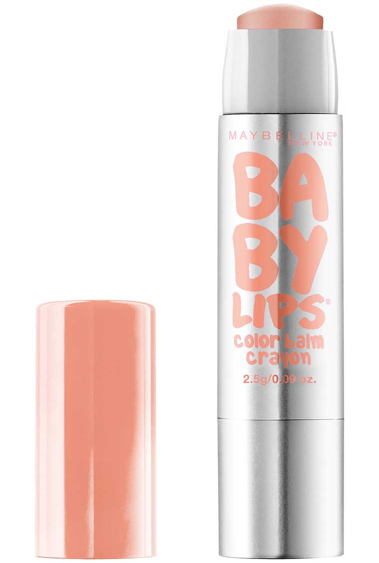 Maybelline Baby Lips® Color Balm Crayon