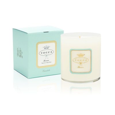 Tocca Beauty Candle Collection 10.6 oz Havana Candle