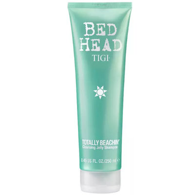 Bed Head Totally Beachin'™ Cleansing Jelly Shampoo