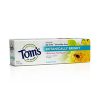Tom's OF MAINE Peppermint Fluoride-Free Botanically Bright™ Toothpaste