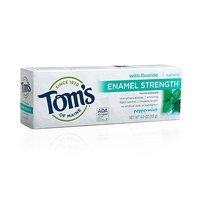 Tom's OF MAINE Peppermint Enamel Strength® Toothpaste