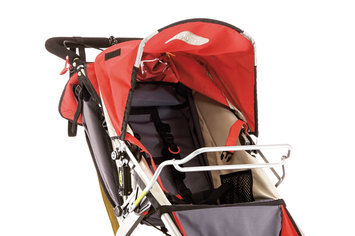 Toys 'r' Us BOB Infant Car Seat Adapter for Single Strollers