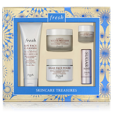 fresh Skincare Treasures