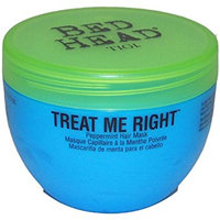 Bed Head Treat Me Right Peppermint Hair Mask