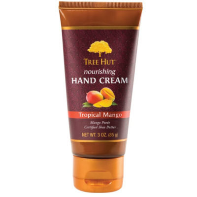 Tree Hut Tropical Mango Nourishing Hand Cream