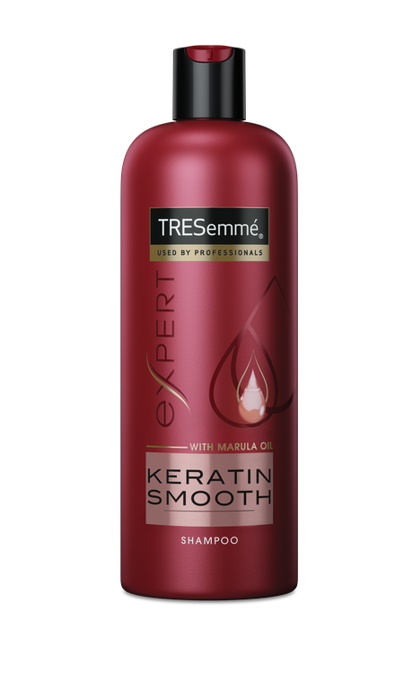 Tresemme Keratin Smooth Reviews Natural Hair