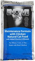 Triumph Pet-sunshine Mill Triumph Pet - Evolve Maintenance Chicken Formula - Cat Food 15 Lb