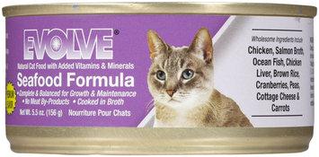 Evolve Cat Food - 24x5.5oz