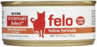 Hi-Tor Felo Diet Cat Food - 24x5.5oz