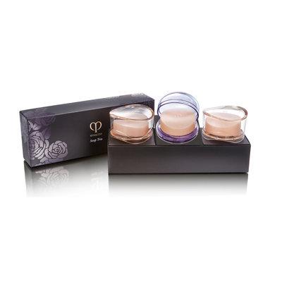 Clé de Peau Beauté Synactif Soap Collection