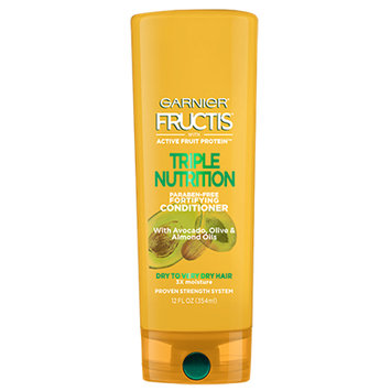 Garnier Fructis Triple Nutrition Conditioner
