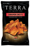 Terra Chips Cinnamon Sweet Potato Chips