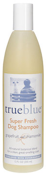 TrueBlue Super Fresh Dog Shampoo