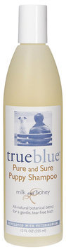 TrueBlue Pure and Sure Puppy Shampoo 12 Ounce