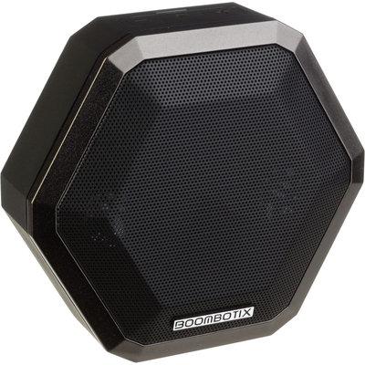 Boombotix Boombot Pro Speaker True Black, One Size