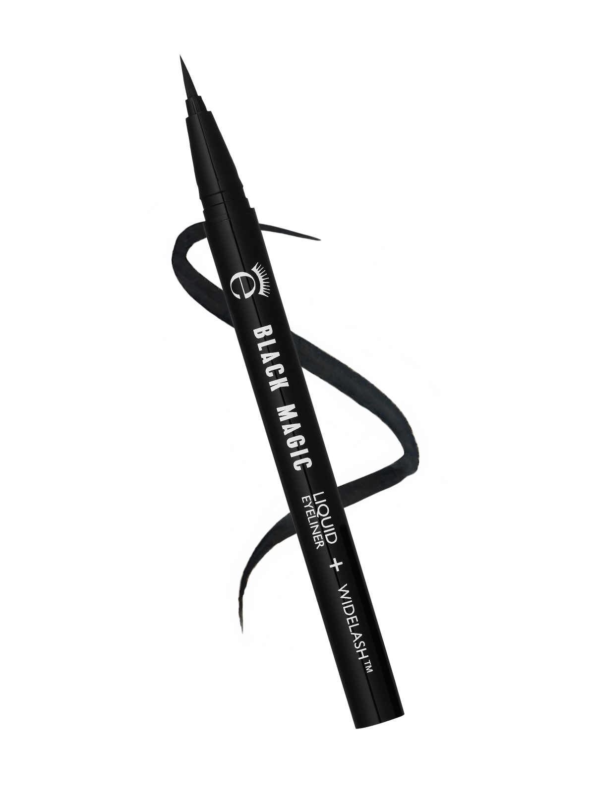 Eyeko Black Magic Liquid Eyeliner + Widelash