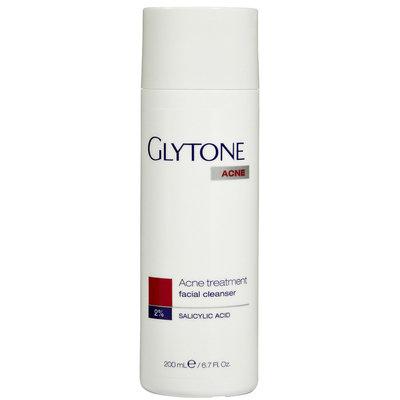 Glytone Acne Treatment Facial Cleanser 200ml/6.7oz