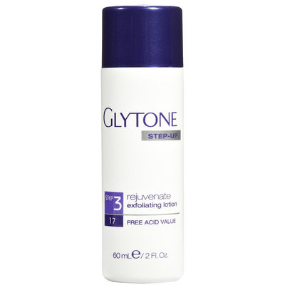 Glytone 13771022301 StepUp Rejuvenate Exfoliating Lotion Step 3 60ml2oz