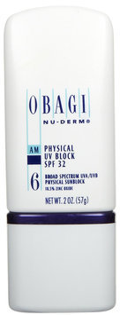 Obagi Physical UV Block SPF 32