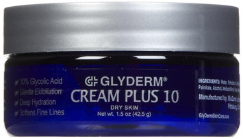 Glyderm Cream Plus 10%