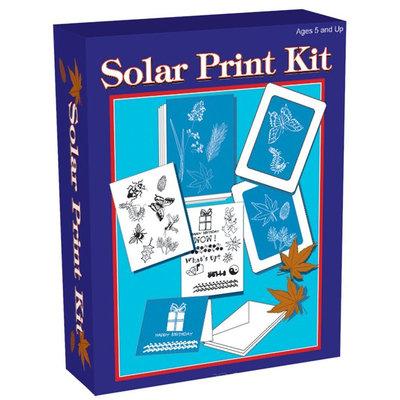 Toysmith Solar Print Kit - 1 ct.