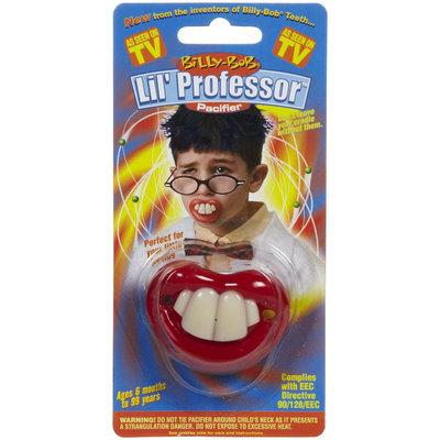 Billy Bob Teeth 50130 Little Professor Pacifier