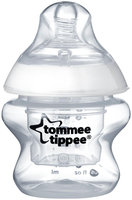 Tommee Tippee Closer to Nature First Bottle - Unisex - 5 oz - 1 ct.