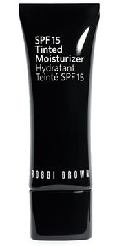 BOBBI BROWN Tinted Moisturizer Broad Spectrum SPF 15