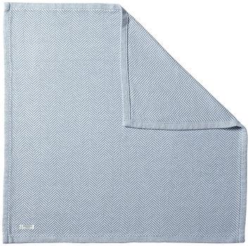Serena & Lily Herringbone Baby Blanket- Chambray - 1 ct.