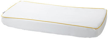 Serena & Lily Nursery Basics Diaper Changing Cover- Sunshine