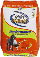 Super-dog Pet Food Company Performance Dry Dog Food (40-lb Bag)
