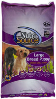 Nutri-source Nutri Source Large Breed - Puppy - Chicken & Rice