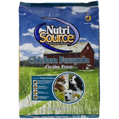 Nutri-source Nutri Source Grain Free - Chicken