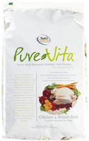 Super-dog Pet Food Company Pure Vita Dry Dog Food - Chicken & Brown Rice