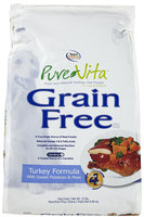 Phillips Feed & Pet Supply Pure Vita GF Turkey/Sweet Potato Dry Dog Food 15lb
