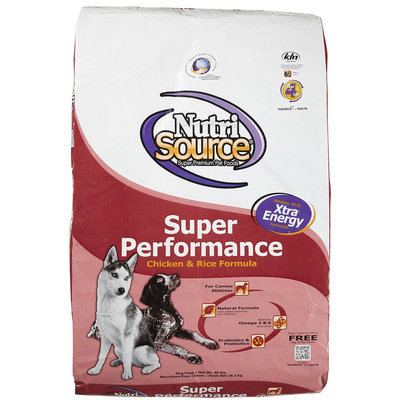 Phillips Feed & Pet Supply Super Performance Dry Dog Food (40-lb Bag)