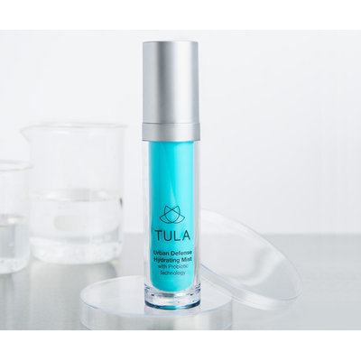 TULA Urban Defense Hydrating Mist
