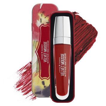 HARD CANDY Velvet Mousse Matte Lip Color