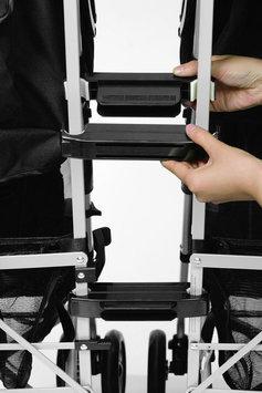 Prince Lionheart Stroller Connectors (Pack of 3)