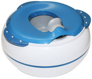 Prince Lionheart 3 In 1 Potty Berry Blue
