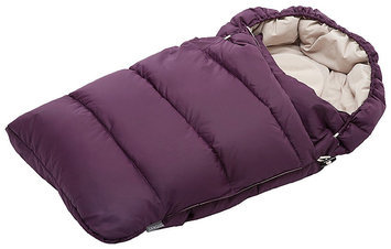 Stokke Xplory Sleeping Bag Down - Purple - 1 ct.