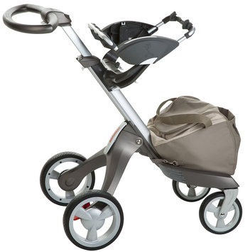 Stokke Xplory Car Seat Adaptor For Graco